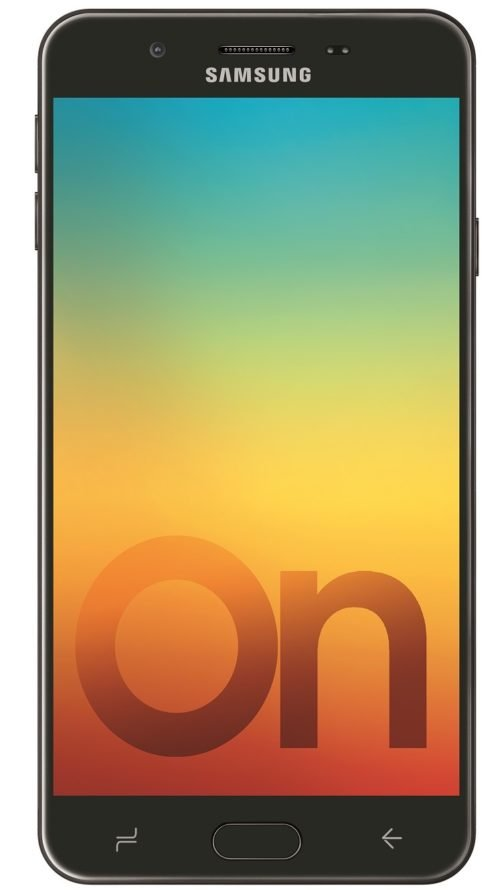 SAMSUNG ON7 PRIME e1516206533205 Samsung Galaxy On7 Prime with 13MP front camera launched in India starting at Rs. 12990 1