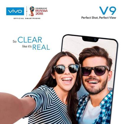 2 - Exclusive: Vivo V9 Retail box and real images leak ahead of official launch
