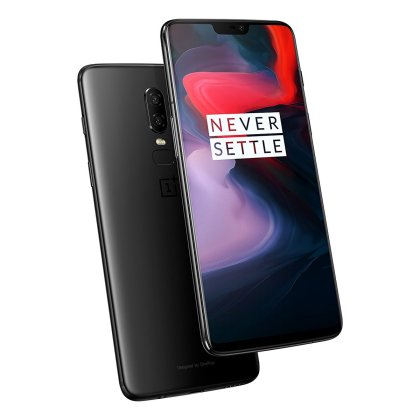 OnePlus 6 a 1 - OnePlus 6 Press Renders and pricing leaked by Amazon Germany ahead of official launch