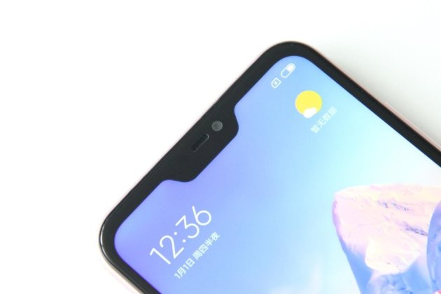 Redmi 6 Pro j 1 Xiaomi Redmi 6 Pro to come with AI Voice Assistant, Face Unlock; HD images leak 1