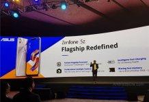 ASUS Zenfone 5Z India launch