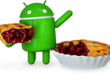 Android Pie Android 9