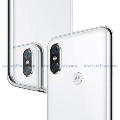 Motorola p30 b