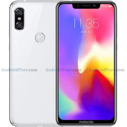 Motorola P30 Exclusive: Motorola P30 Renders and Specifications leak, comes with a Notch 2