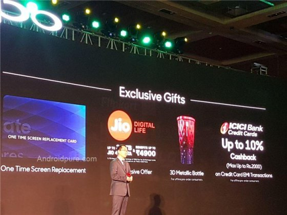 Oppo f9 offers