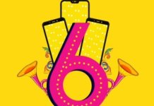 Redmi 6 India launch date