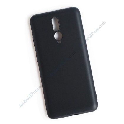 Oneplus 6T b Exclusive: OnePlus 6T cases reveal triple camera, waterdrop display 5