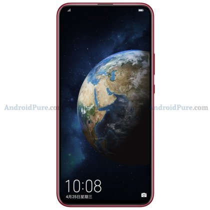 Honor Magic 2 f Exclusive: Honor Magic 2 Press Renders leaked ahead of official launch 2