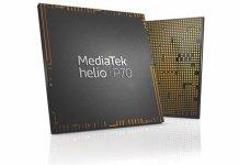 MediaTek-Helio P70
