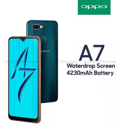 Oppo A7 Exclusive: Oppo A7 Renders, Specifications and Posters leaked 2