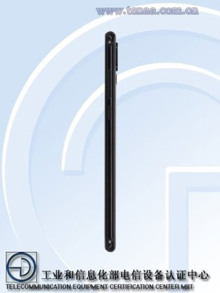 Nova 4 TENAA listing 3 Huawei Nova 4 TENAA listing confirms in-display selfie camera, triple rear cameras 2
