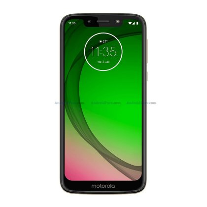 02 moto g7 play 32gb ouro Exclusive: Motorola Moto G7 Play Press Renders and Hardware Specifications leak 4
