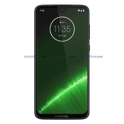 02 moto g7 plus 64gb indigo Exclusive: Motorola Moto G7 Plus Press Renders and Hardware Specifications leak 8