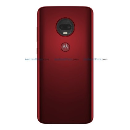 03 moto g7 plus 64gb rubi Exclusive: Motorola Moto G7 Plus Press Renders and Hardware Specifications leak 4