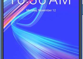 ASUS Zenfone Max M2 Update