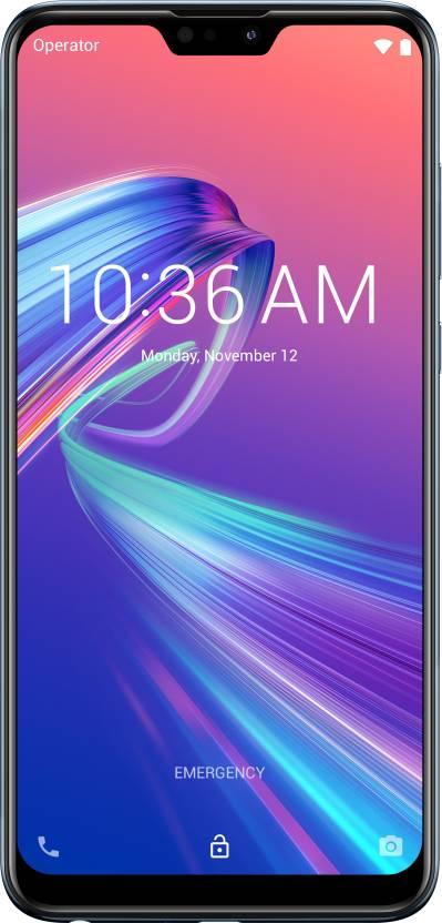 ASUS Zenfone Max Pro M2 Update