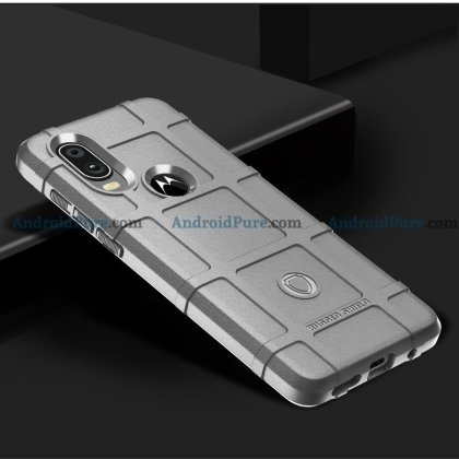 Moto P40 h Moto P40 Case Renders confirm the punch hole camera and earlier leaks 13