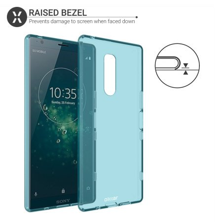 Olixar Sony Xperia XZ4 cases leaked