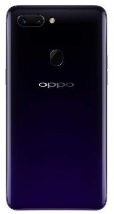Oppo R15 Pro Cosmic Purple