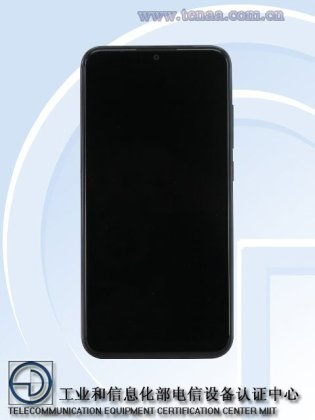 new Redmi phone 2019