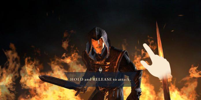 Elder Scrolls Blades For Android Released