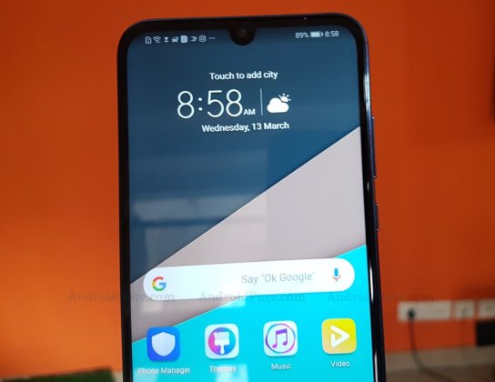 Honor 10 Lite7 Honor 10 Lite Review 2 Reviews | News | Phones