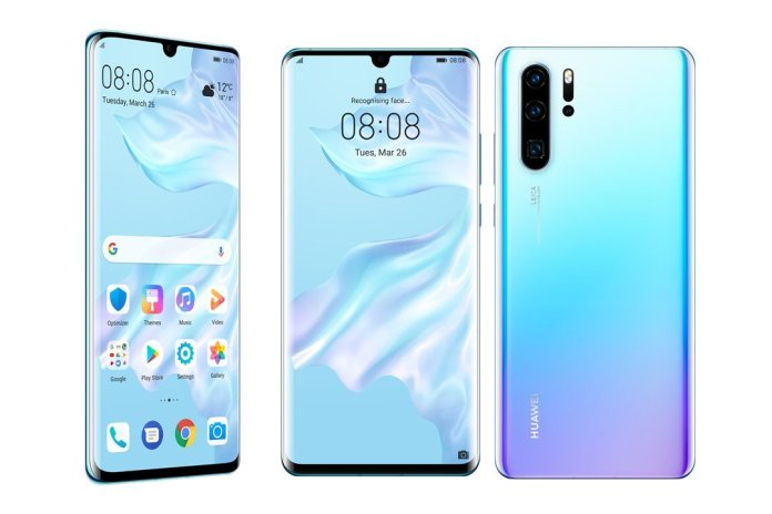 Huawei P30 Pro Blue