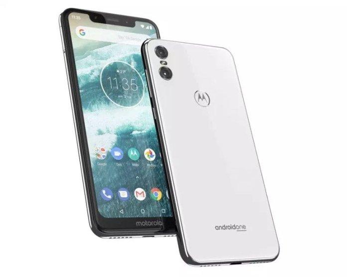 Motorola One India