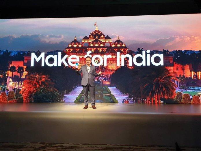 Samsung galaxy s10 india launch