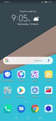 Screenshot 20190313 090511 com.huawei.android.launcher Honor 10 Lite Review 19 Reviews | News | Phones