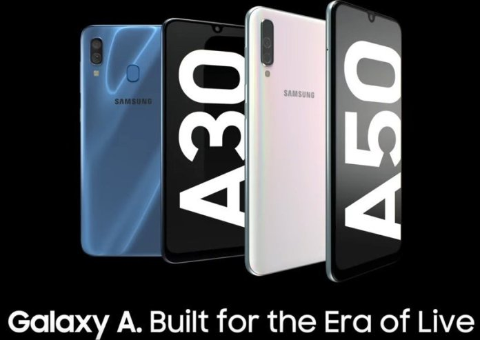 Galaxy J is now Galaxy A