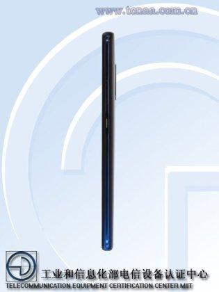 Realme flagship phone