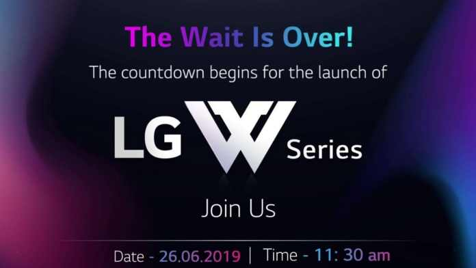 LG W series launch LG W series launch set for June 26 in India, More than one device expected 1
