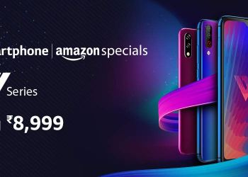 LG W series phones