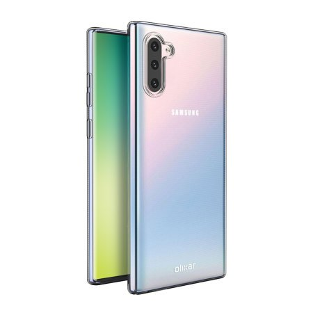 leaked Galaxy Note 10 cases
