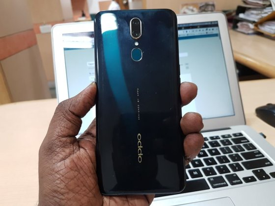 oppoF11  3 Oppo F11 Review: Its all about Camera 3