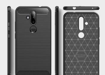 Nokia 6.2 cases leaked