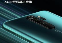 Redmi Note 8 launch date