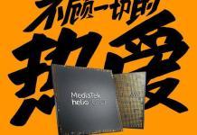 Redmi Note 8 processor