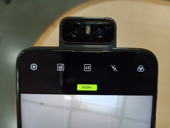 Asus 6z e Asus 6Z Review: Flip the Camera 10 Reviews | Phones