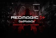 Nubia Red Magic 3S India Launch