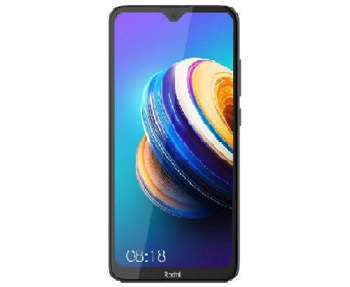 redmi 8 design