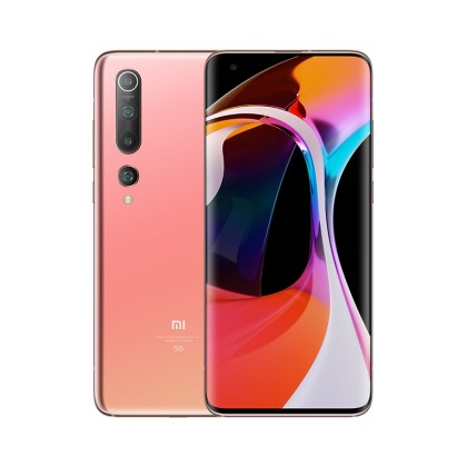 Xiaomi Mi 10 colours