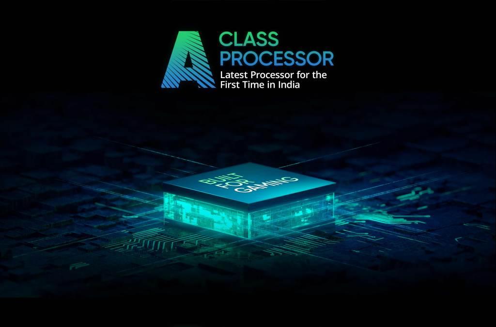 Realme Narzo 10 Processor