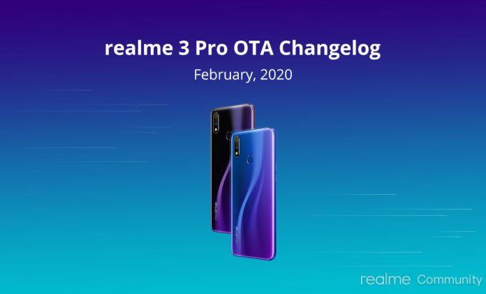 VoWiFi for Realme 3 Pro