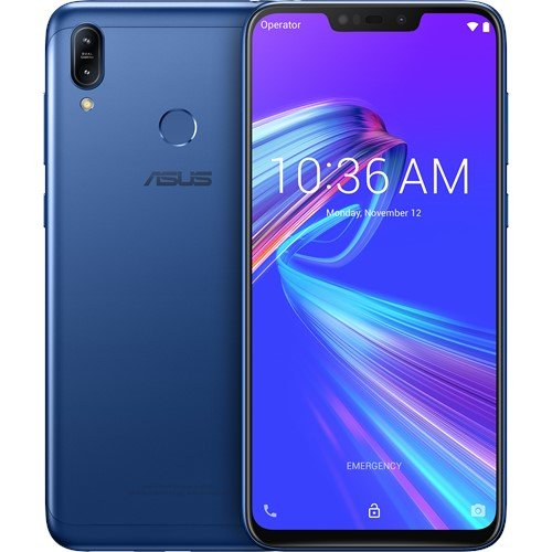 Asus Rolls Out Android 10 Update For Zenfone Max M2