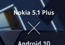 Android 10 Update for Nokia 5.1 Plus released