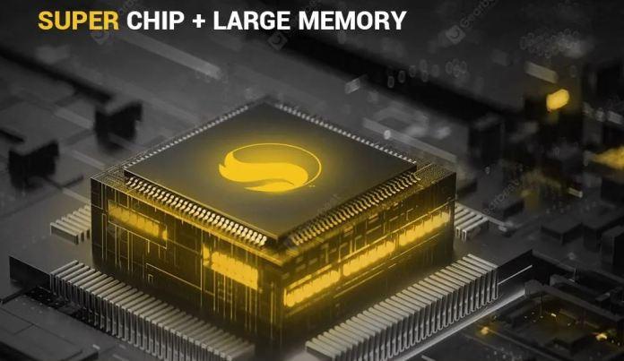 Poco F2 Pro Processor And Memory