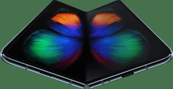 Samsung Galaxy Fold Lite specs leaked
