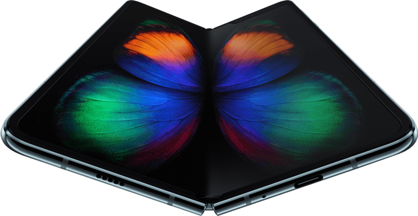 Samsung Galaxy Fold Lite specs leaked